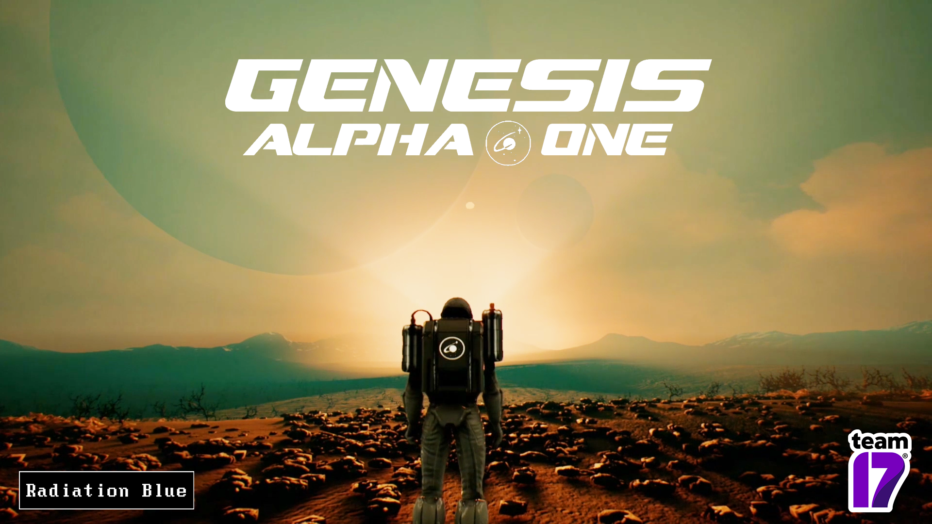 Genesis Alpha One is OUT NOW