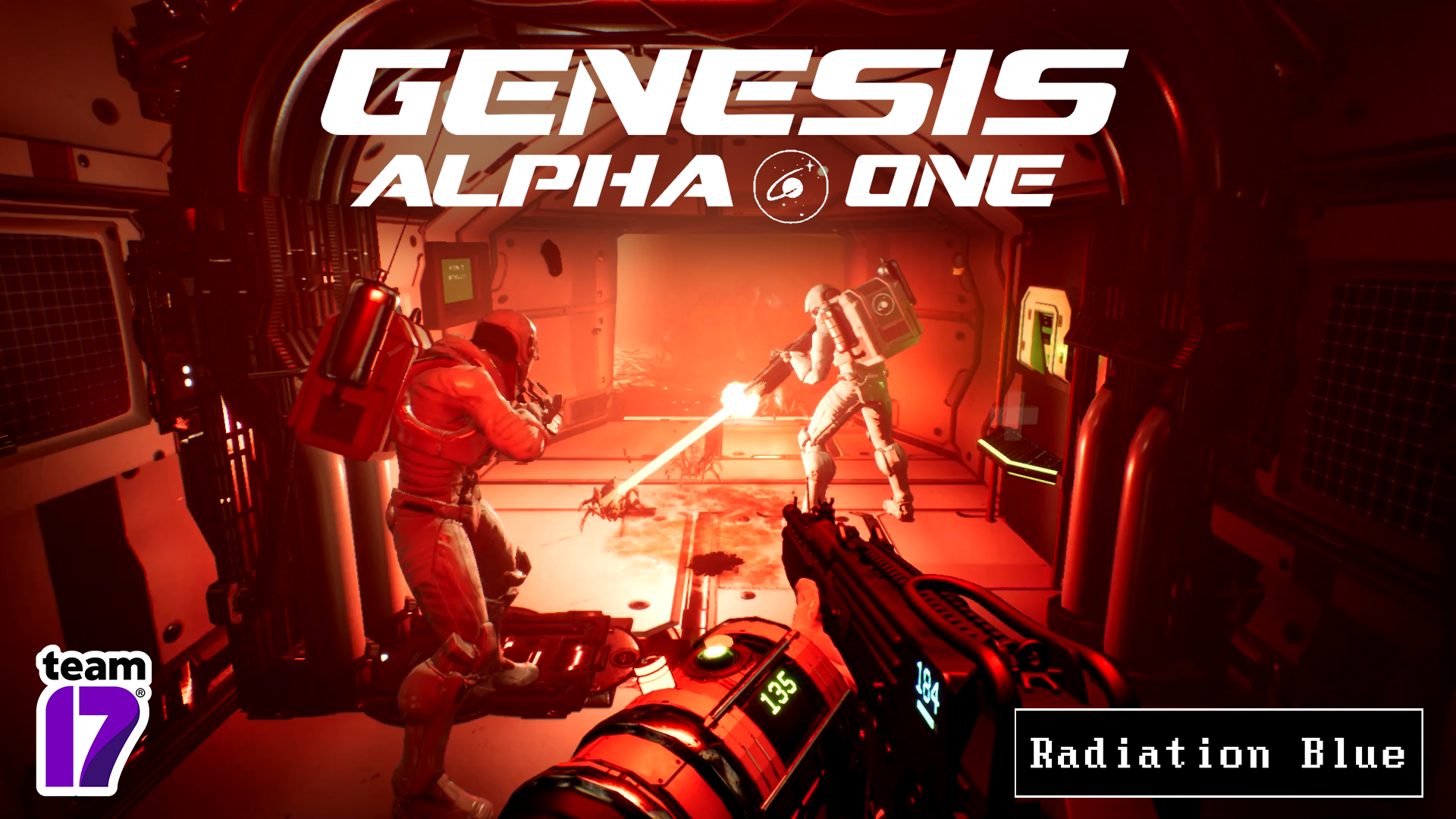 Genesis Alpha One – New Roguelike Trailer