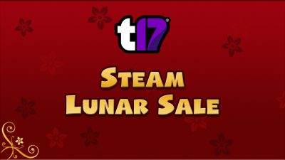 Steam-Lunar-Sale-Website