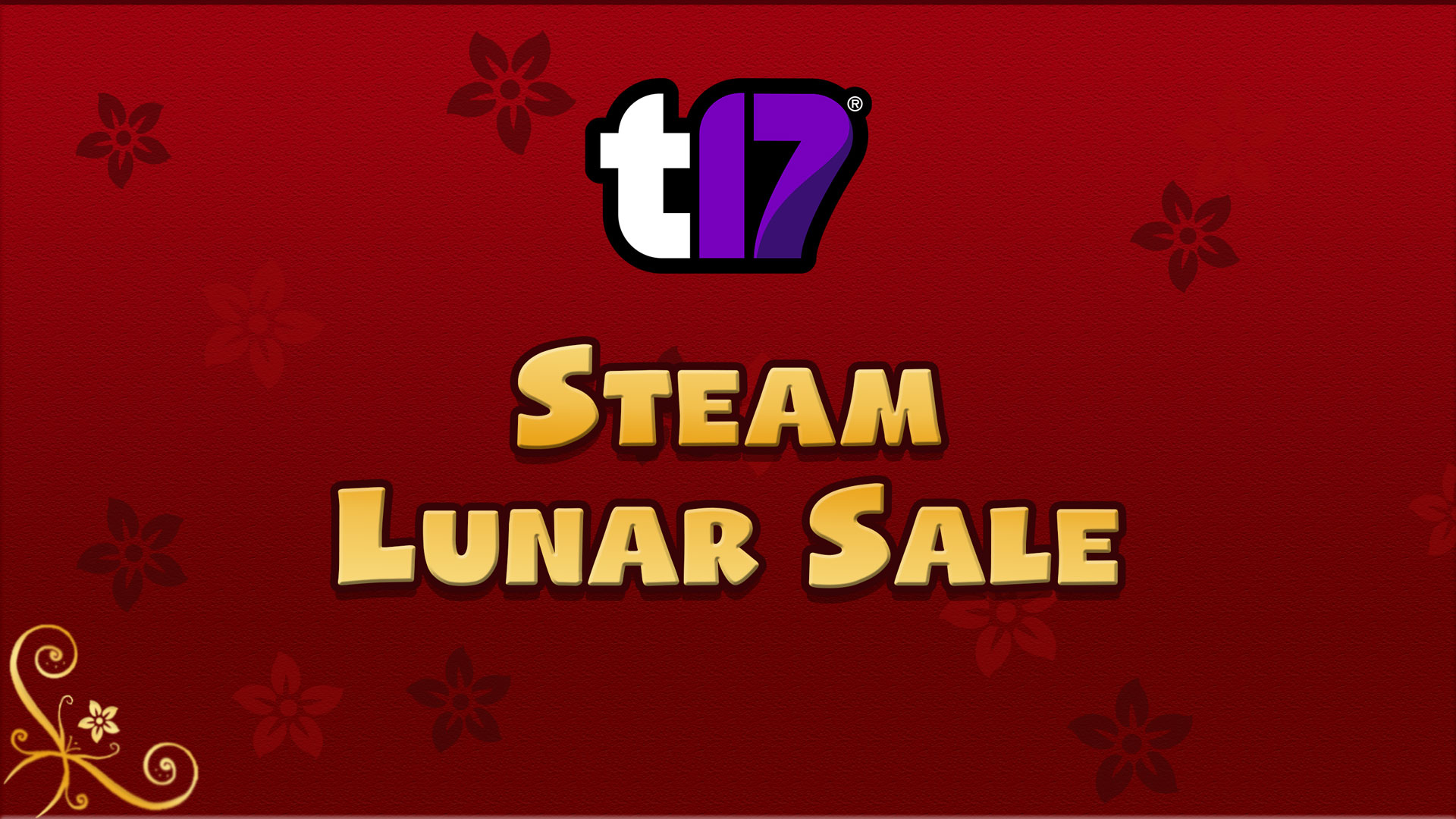 Big Savings on Team17 Games During Steam Lunar Sale