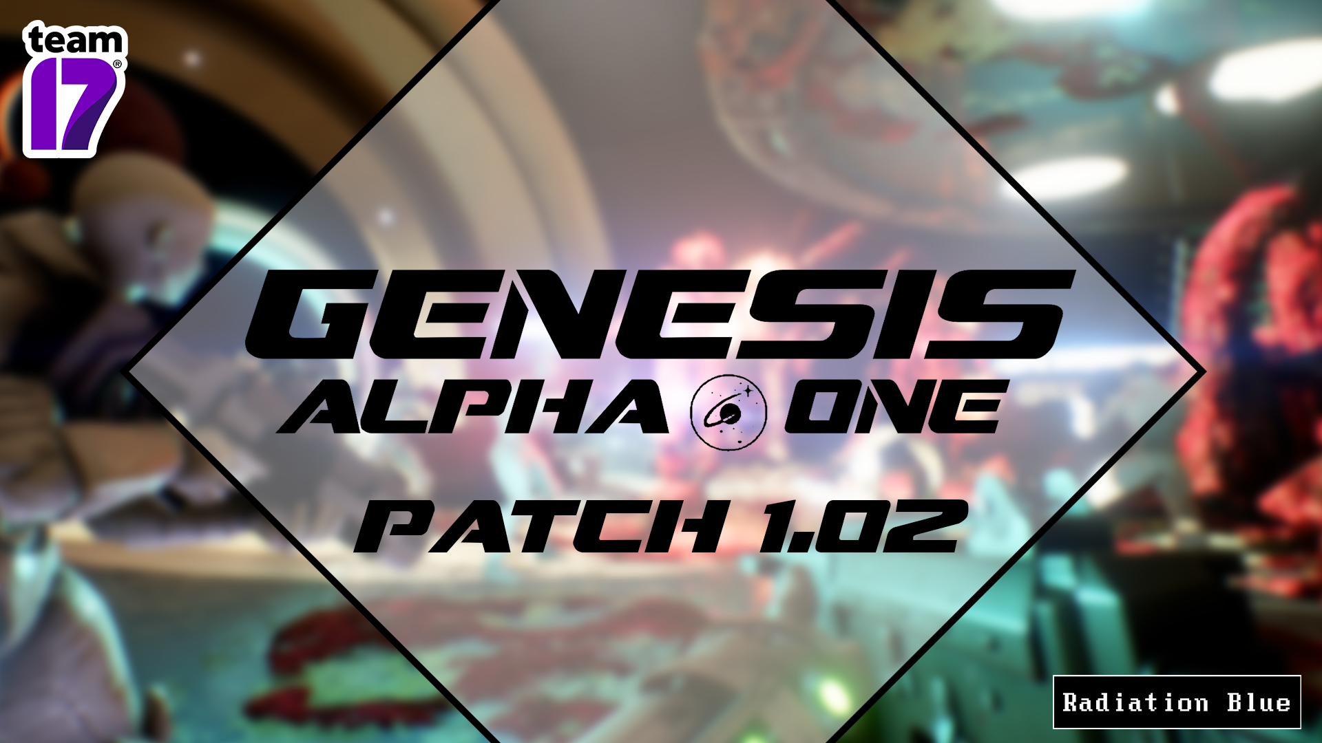 Genesis Alpha One – Patch 1.02 Live Now