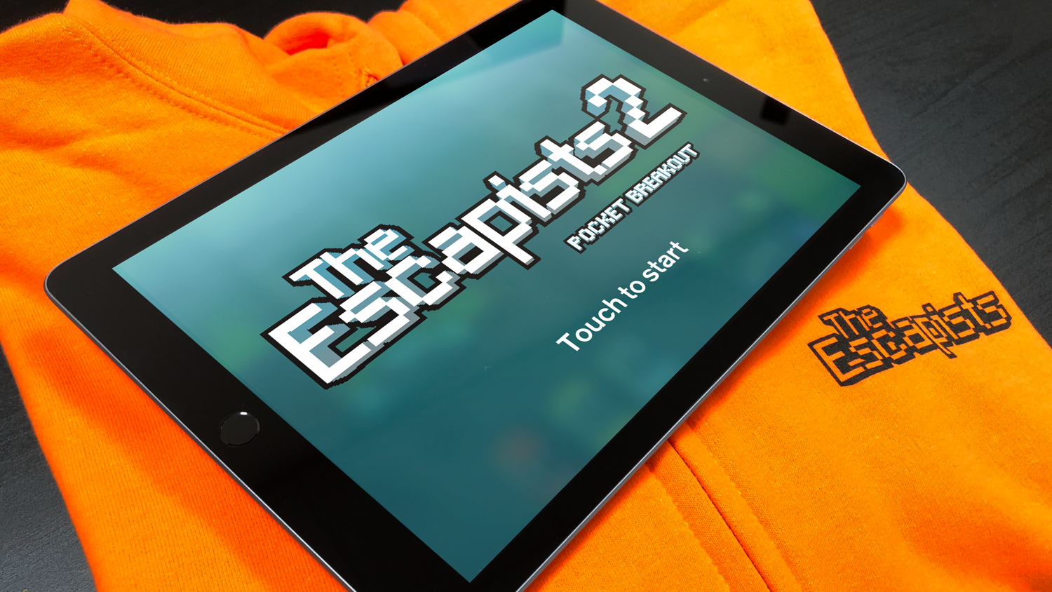 Win an iPad with The Escapists 2: Pocket Breakout!