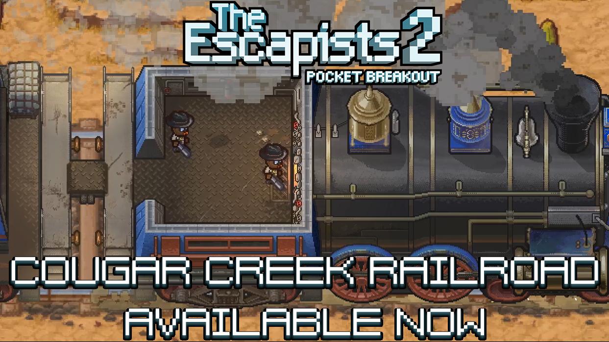 the escapists online no download
