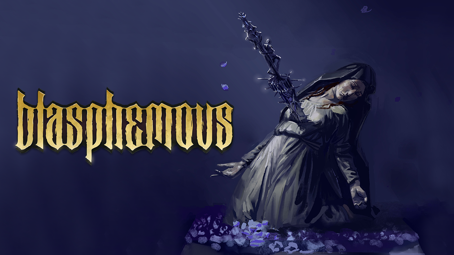 The Time To Repent Is Nigh, Sinners – Blasphemous Release Date Revealed!