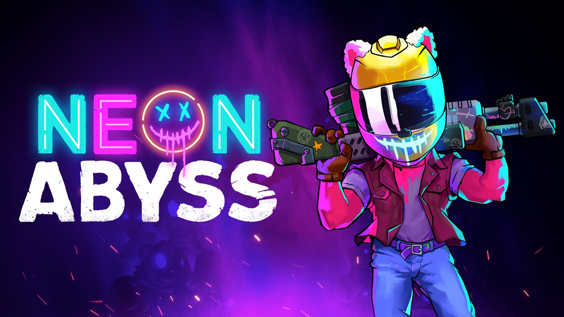 Introducing Neon Abyss