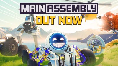 Main Assembly Out Now