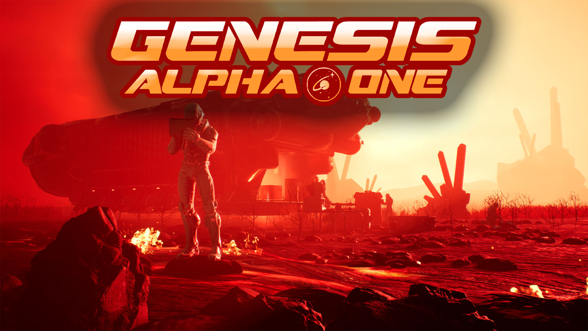 Genesis Alpha One – Steam & GOG Release Date!