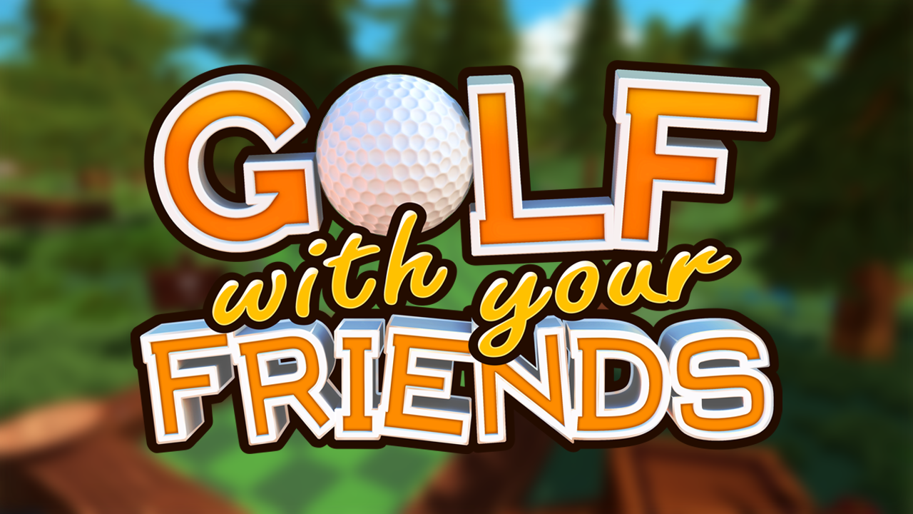 Golf With Your Friends Release Date Announcement and Preorder!