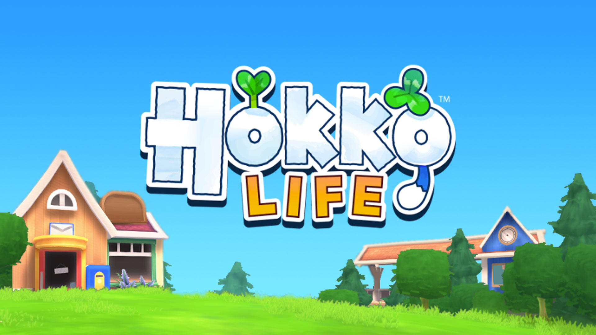 Introducing Hokko Life!