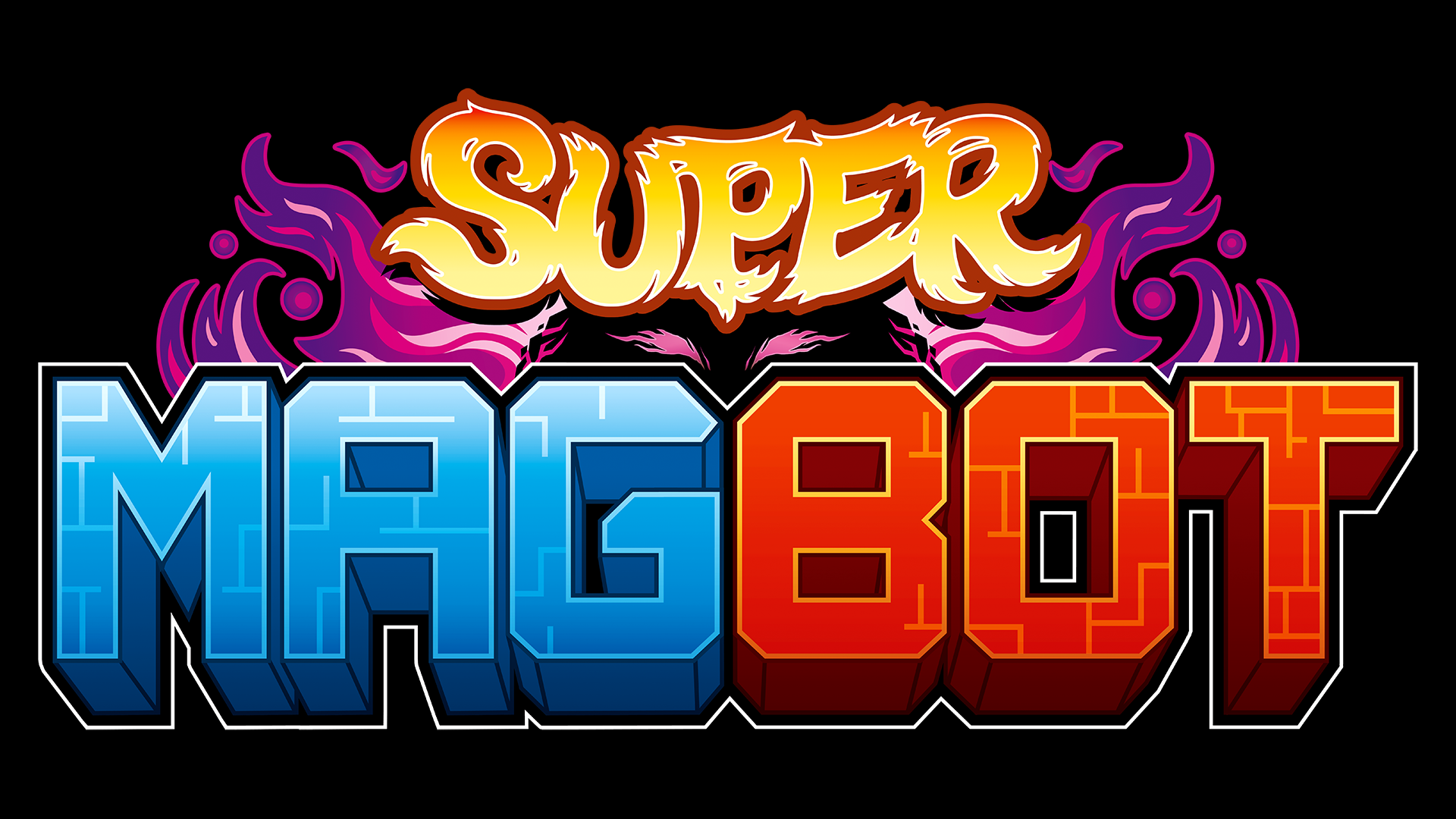 Introducing Super Magbot!
