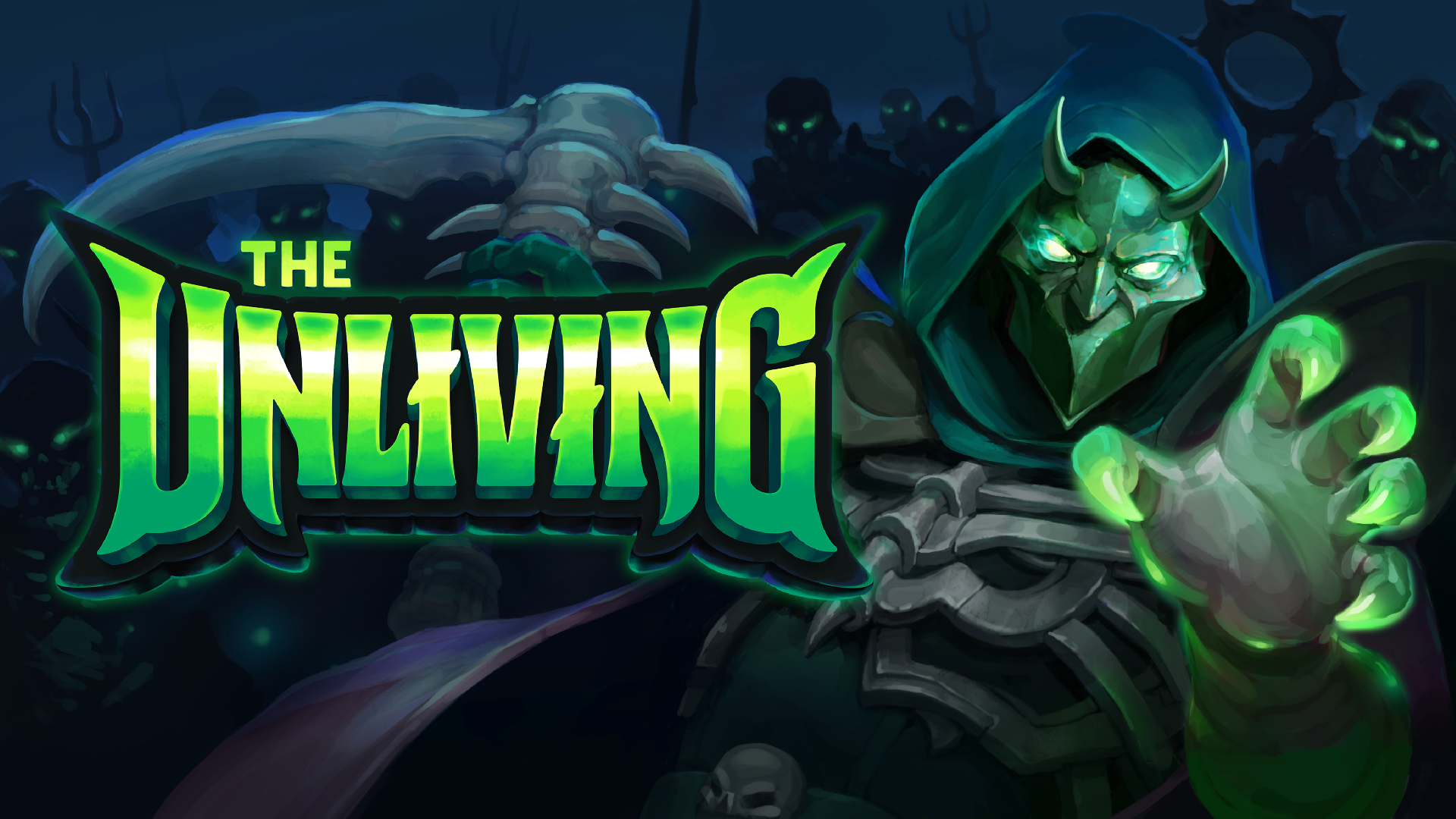 Introducing The Unliving