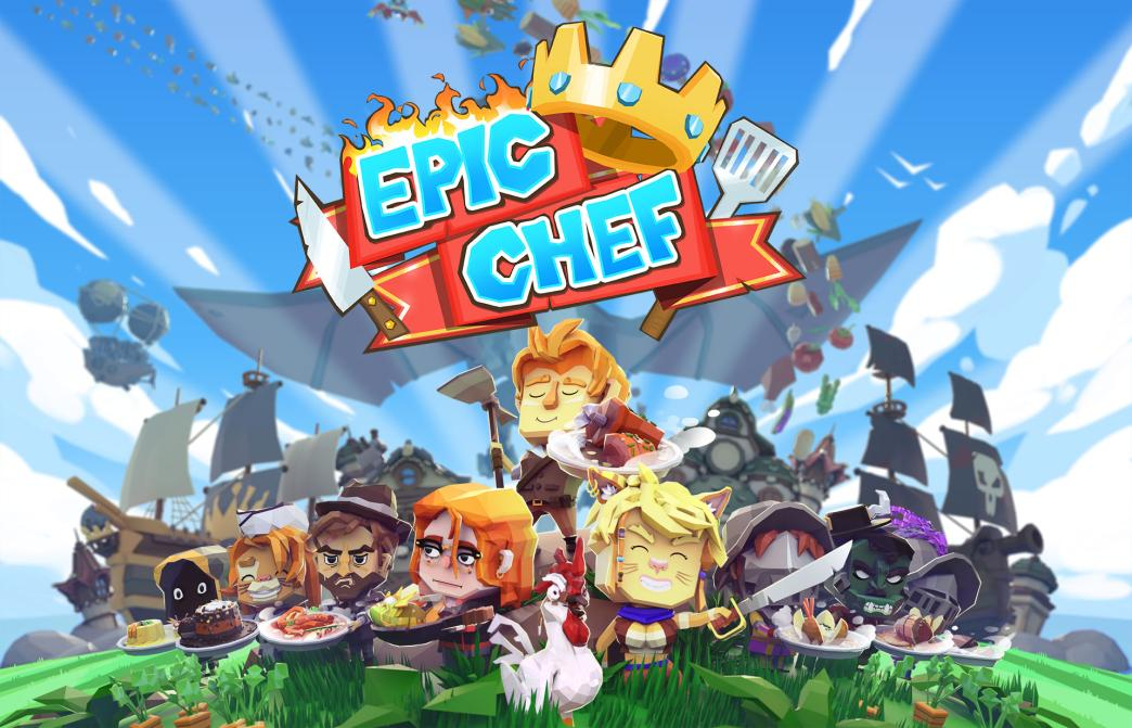Introducing Epic Chef!