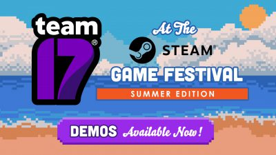Summer Game Festival Thumbnail