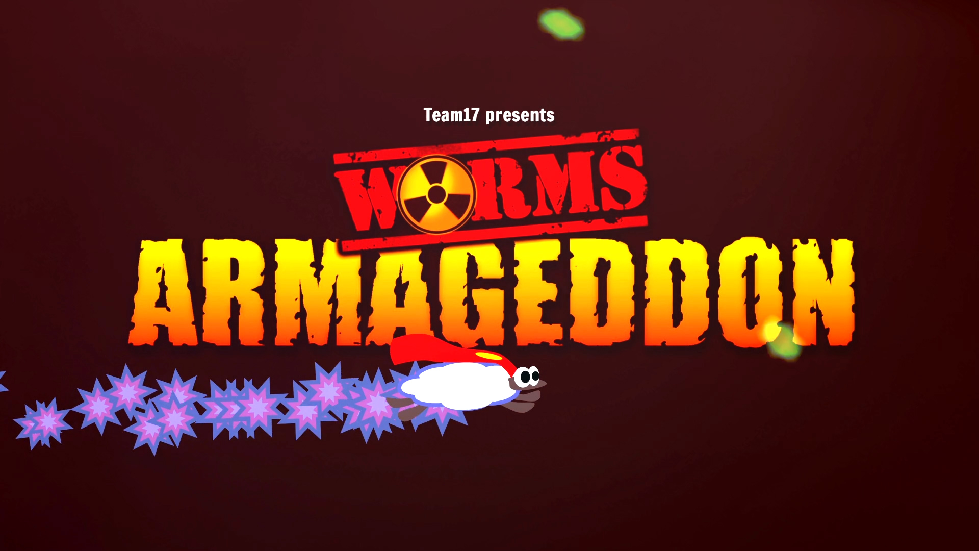 Worms Armageddon – Content Packed New Update!