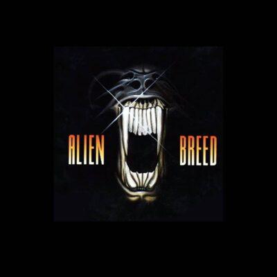 Alien Breed 1 Tile
