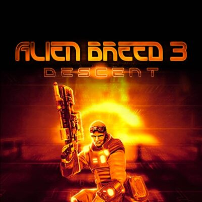 Alien Breed 2 Tile