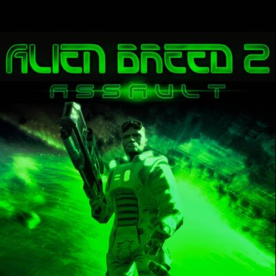 Alien Breed2 Tile