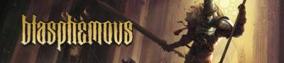 Blasphemous – Desktop Banner1