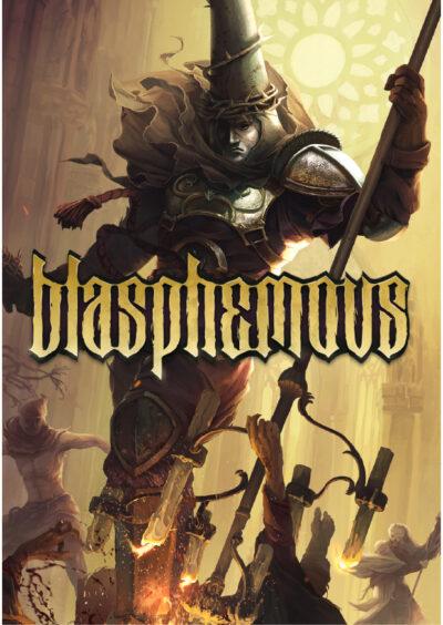 Blasphemous – Desktop Cover