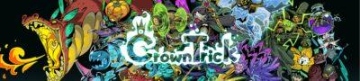 CrownTrick – Desktop Banner