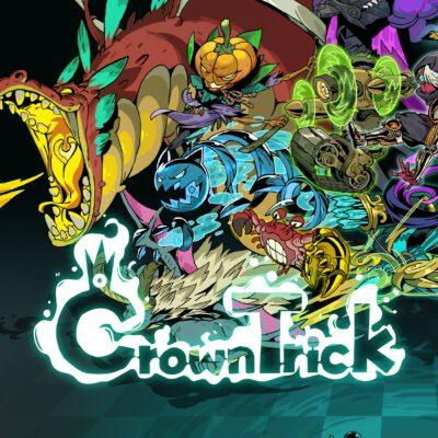 CrownTrick Tile