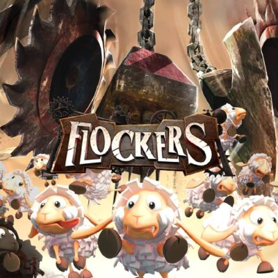 Flockers Tile