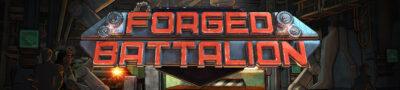 ForgedBattalion – Desktop Banner2