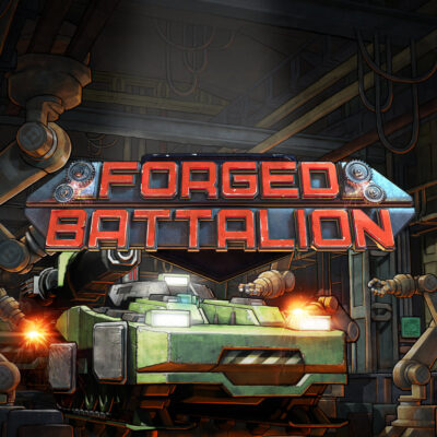 ForgedBattalion – Desktop Tile2