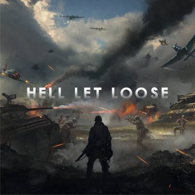 Hell Let Loose – jpg