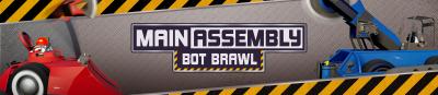 MA Bot Brawl – Library Spotlight Image
