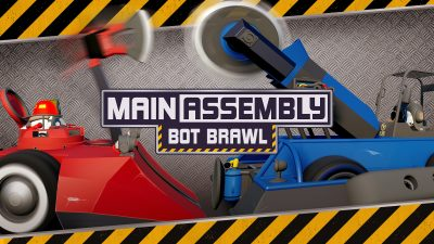 Main Assembly Bot Brawl – 1920 x 1080