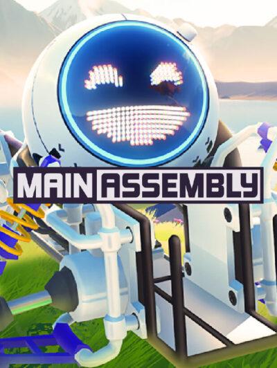 MainAssembly-Cover
