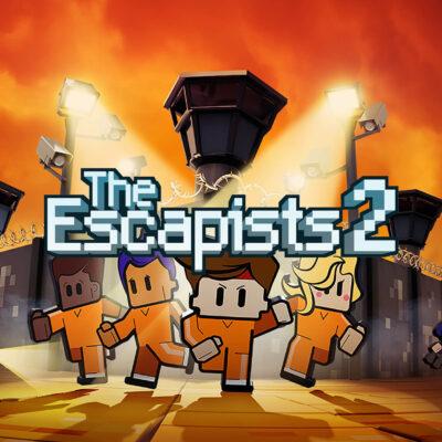 The Escapists 2 – Desktop Tile2