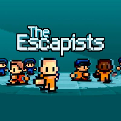 The escapist Tile