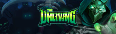 Unliving banner1