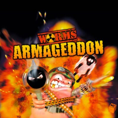 Worms Amageddon