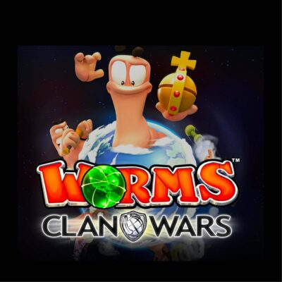 Worms Clan Wars Tile