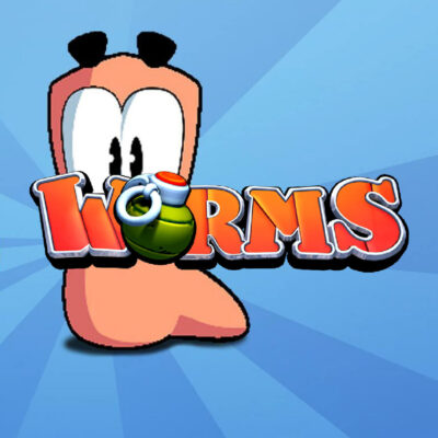 Worms – Desktop tile2