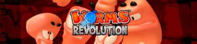 Worms Revolution – Desktop Banner copy