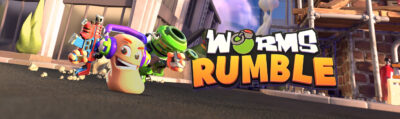 Worms Rumble Banner1