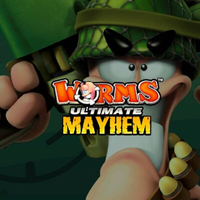 Worms Ultimate Mayhem Tile