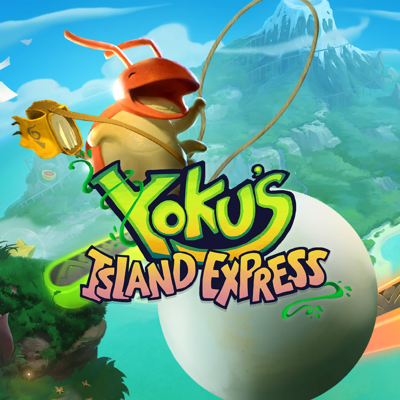 Yoku's Island – Tile