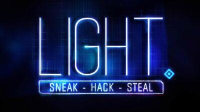 light-featured