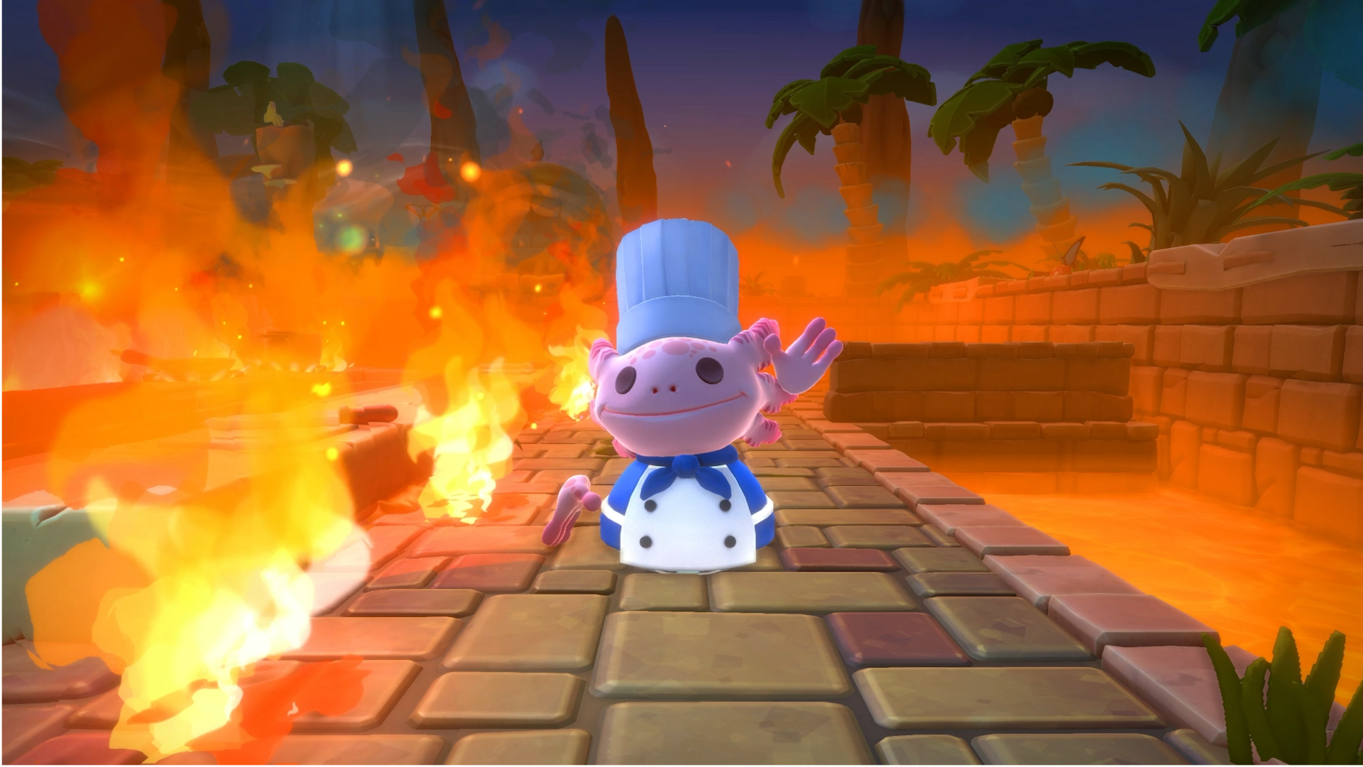 Overcooked All You Can Eat Faq Team17 Group Plc