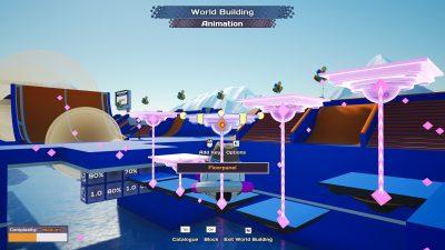 Update 5 – WB Level 3