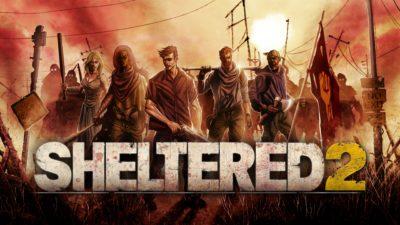 Sheltered 2 Thumbnail