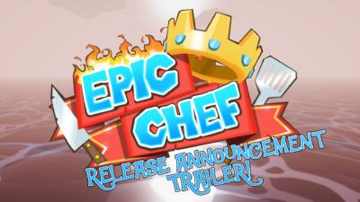 EC Release trailer